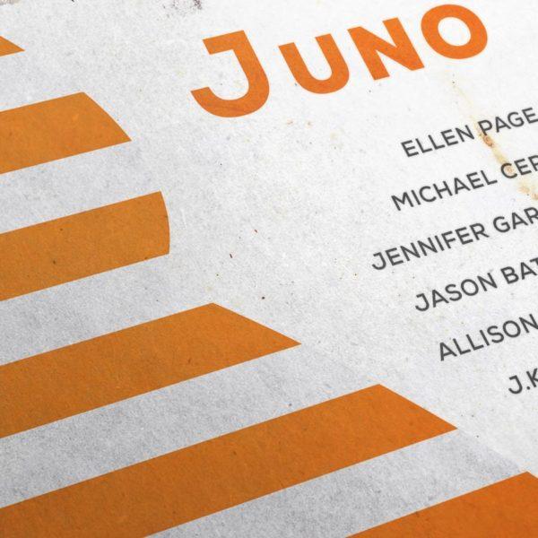 Juno Kunstdruck – Detailansicht