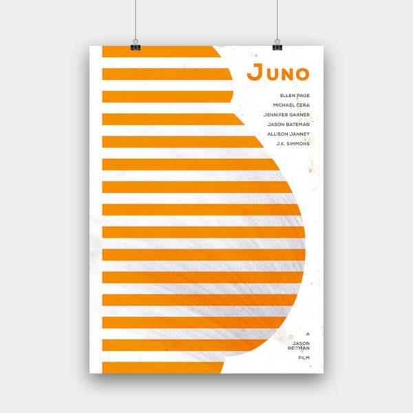 Juno Kunstdruck – 50 x 70 cm