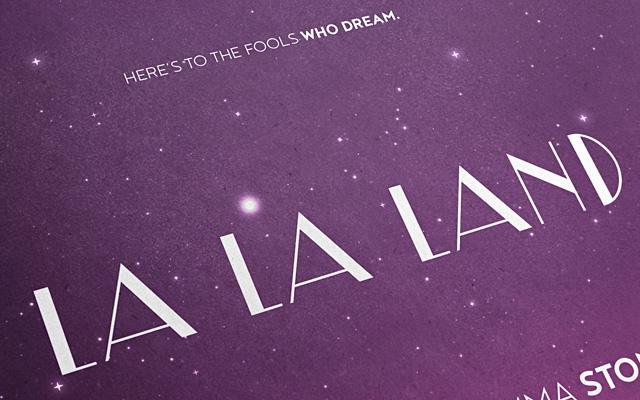 Titelbild – LaLaLand – by grafinesse