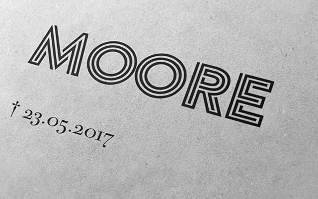 Titelbild – Roger Moore R.I.P. – by grafinesse