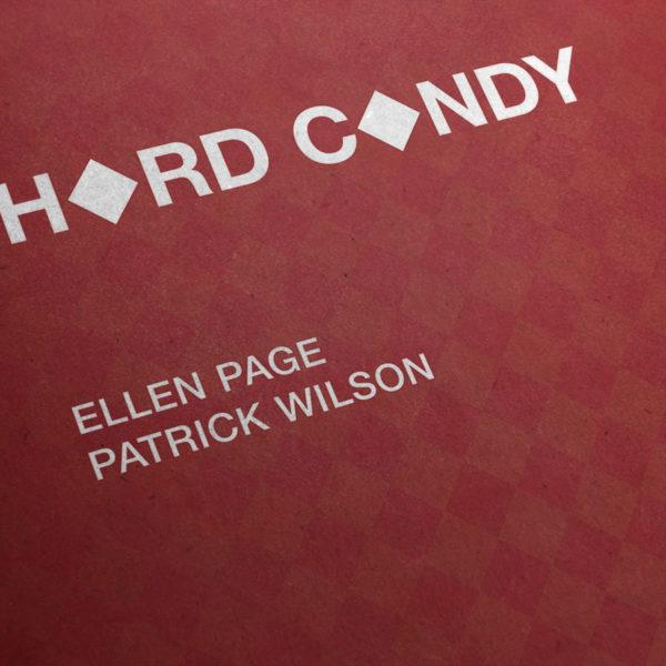 Hard Candy Kunstdruck – Detailansicht