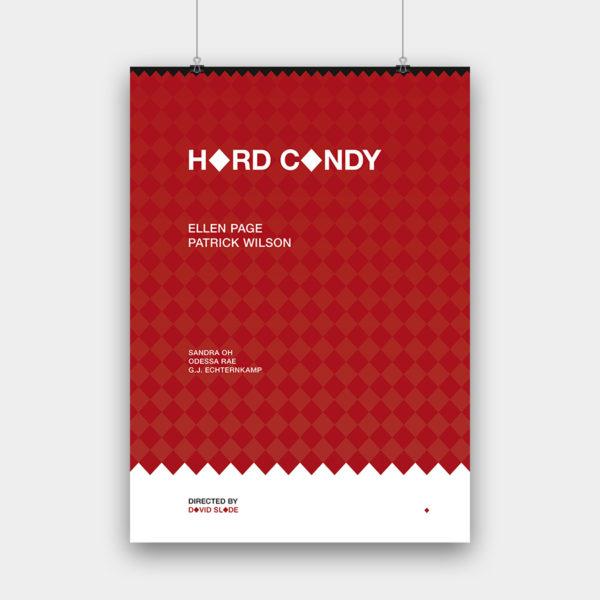 Hard Candy Kunstdruck – 50 x 70 cm