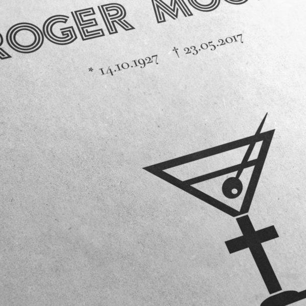 R.I.P. Roger Moore – Detailansicht